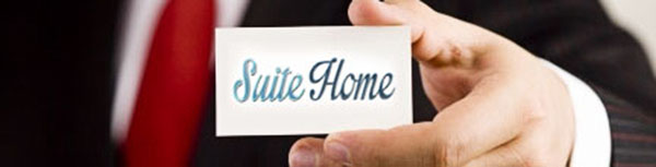 About Suite Home
