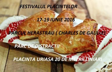 Pies Festival – 17-19 June, Herastrau Park - Charles de Gaulle