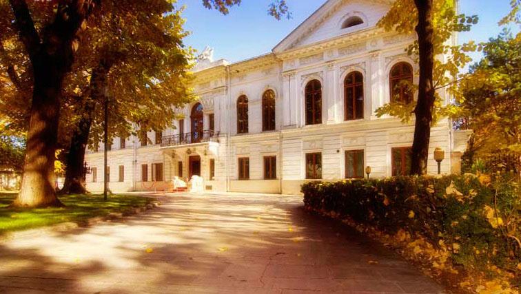 Palazzo Ghika
