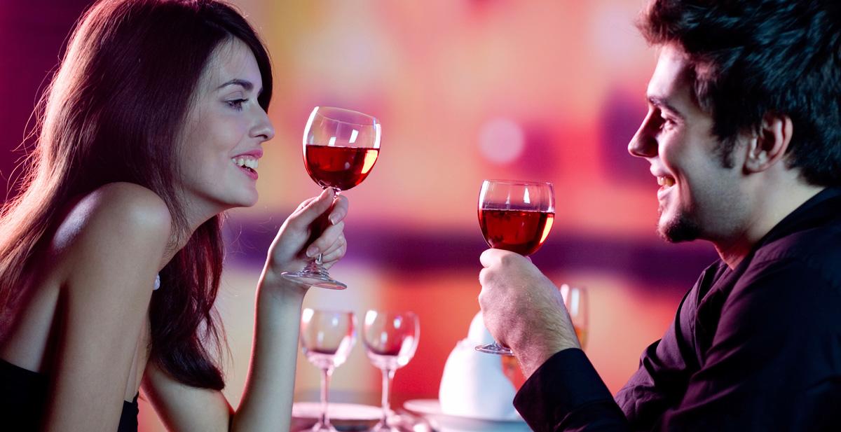 ....sau pentru o întâlnire romantică...