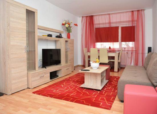 Apartment one bedroom area Aviatiei Bucharest, Romania - AVIATIEI 1 - Picture 1