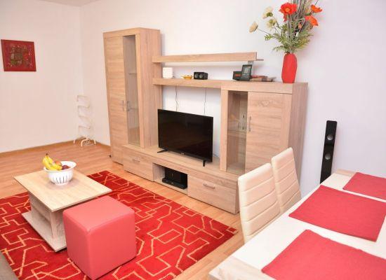 Apartment one bedroom area Aviatiei Bucharest, Romania - AVIATIEI 1 - Picture 2