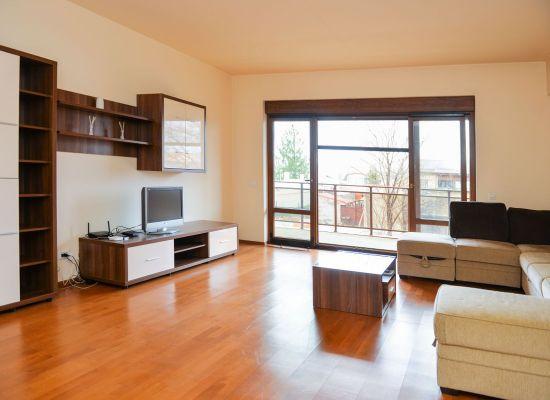 Apartment two bedrooms area Aviatiei Bucharest, Romania - AVIATIEI 3 - Picture 1