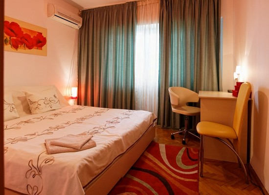 Apartment two bedrooms area Dorobanti Bucharest, Romania - BELLER 13 - Picture 1