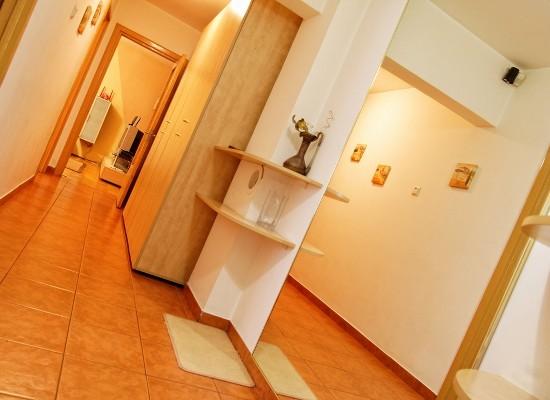 Appartamento tre stanze zona Dorobanti Bucarest, Romania - BELLER 13 - Immagine 3