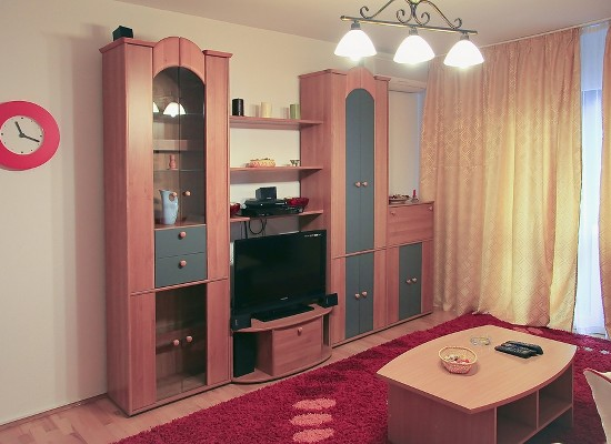 Apartment two bedrooms area Dorobanti Bucharest, Romania - BELLER 3 - Picture 1