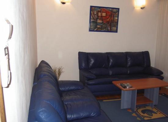 Appartamento tre stanze zona Dorobanti Bucarest, Romania - BELLER 7 - Immagine 1