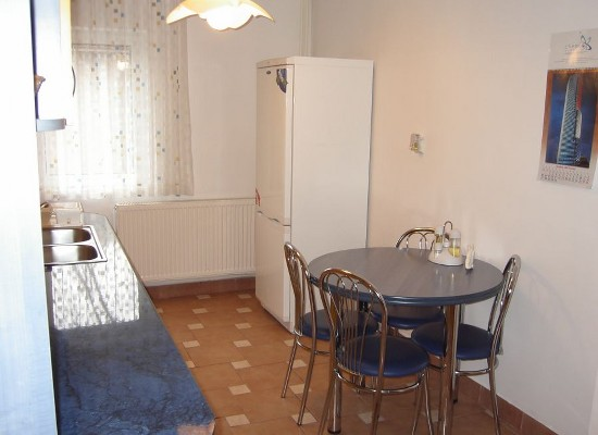 Appartamento tre stanze zona Dorobanti Bucarest, Romania - BELLER 7 - Immagine 5