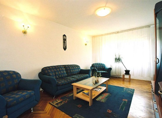 Apartment two bedrooms area Dorobanti Bucharest, Romania - BELLER 9 - Picture 1