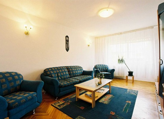 Apartment two bedrooms area Dorobanti Bucharest, Romania - BELLER 9 - Picture 4