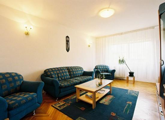 Appartamento tre stanze zona Dorobanti Bucarest, Romania - BELLER 9 - Immagine 5