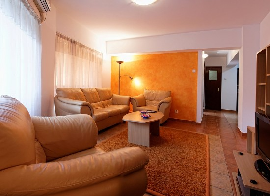 Apartment two bedrooms area Romana Bucharest, Romania - CASATA 3 - Picture 5