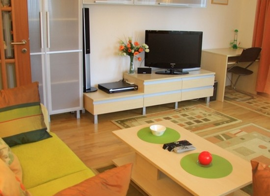 Apartment two bedrooms area Romana Bucharest, Romania - CASATA 4 - Picture 4