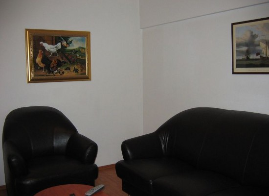 Apartment one bedroom area Universitate Bucharest, Romania - DALLES - Picture 3