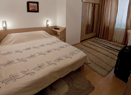 Apartment two bedrooms area Dorobanti Bucharest, Romania - DOROBANTI 11 - Picture 1