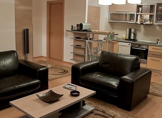Appartamento tre stanze zona Dorobanti Bucarest, Romania - DOROBANTI 11 - Immagine 2