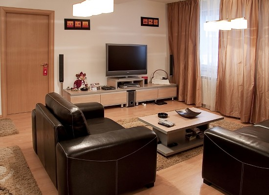 Apartment two bedrooms area Dorobanti Bucharest, Romania - DOROBANTI 11 - Picture 3