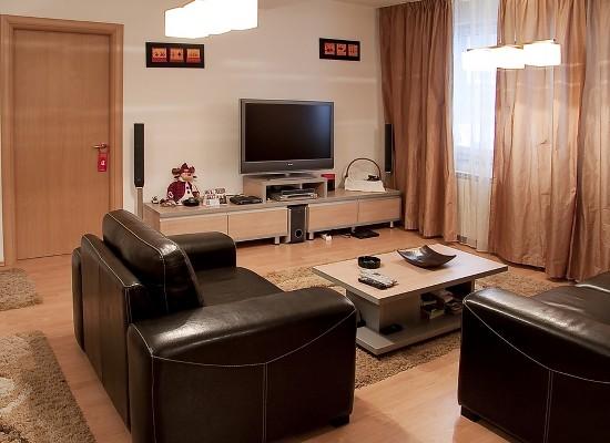 Appartamento tre stanze zona Dorobanti Bucarest, Romania - DOROBANTI 11 - Immagine 3