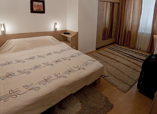 Apartment two bedrooms area Dorobanti Bucharest, Romania - DOROBANTI 11 - Picture 4