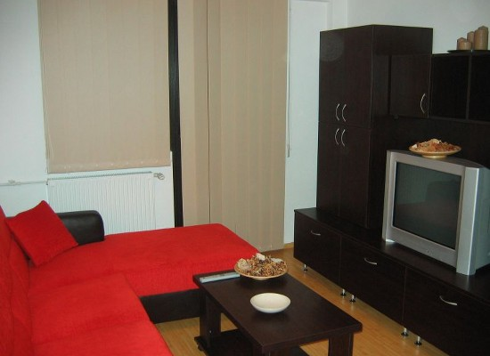 Appartement deux pieces region Dorobanti Bucarest, Roumanie - DOROBANTI 14 - Image 1