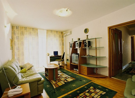 Apartment two bedrooms area Dorobanti Bucharest, Romania - DOROBANTI 5 - Picture 1