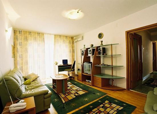 Appartamento tre stanze zona Dorobanti Bucarest, Romania - DOROBANTI 5 - Immagine 3