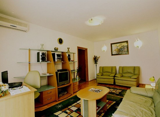 Apartment two bedrooms area Dorobanti Bucharest, Romania - DOROBANTI 5 - Picture 5