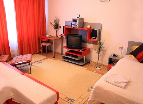 Apartment studio area Dorobanti Bucharest, Romania - DOROBANTI STUDIO 1 - Picture 2
