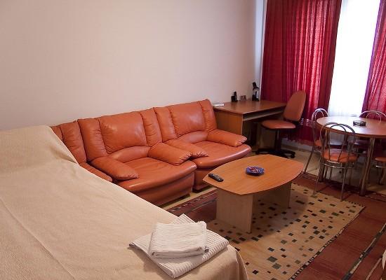 Apartment studio area Dorobanti Bucharest, Romania - DOROBANTI STUDIO 2 - Picture 1