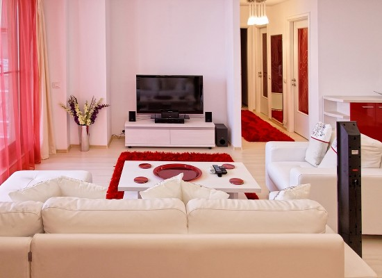Apartment three bedrooms area Aviatiei Bucharest, Romania - HERASTRAU 1 - Picture 2