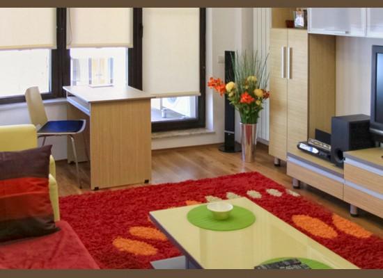 Apartment one bedroom area Aviatiei Bucharest, Romania - HERASTRAU 3 - Picture 5