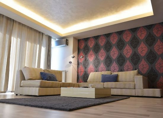 Appartement trois pieces region Aviatiei Bucarest, Roumanie - HERASTRAU 4 - Image 1