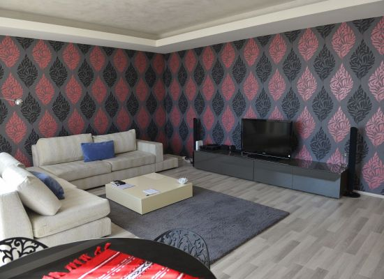 Appartement trois pieces region Aviatiei Bucarest, Roumanie - HERASTRAU 4 - Image 2