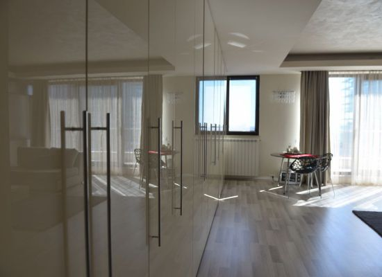 Apartment two bedrooms area Aviatiei Bucharest, Romania - HERASTRAU 4 - Picture 4