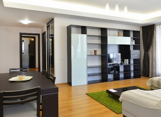Apartment two bedrooms area Aviatiei Bucharest, Romania - HERASTRAU 5 - Picture 1