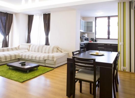 Appartement trois pieces region Aviatiei Bucarest, Roumanie - HERASTRAU 5 - Image 3