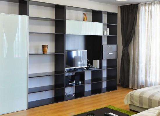 Appartement trois pieces region Aviatiei Bucarest, Roumanie - HERASTRAU 5 - Image 4