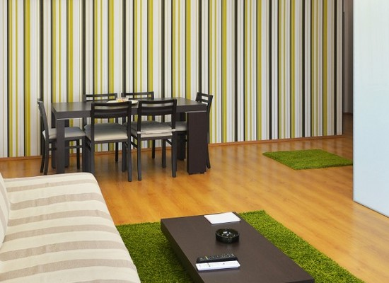 Apartment two bedrooms area Aviatiei Bucharest, Romania - HERASTRAU 5 - Picture 5