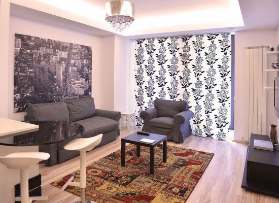Apartment one bedroom area Aviatiei Bucharest, Romania - HERASTRAU 7 - Picture 1