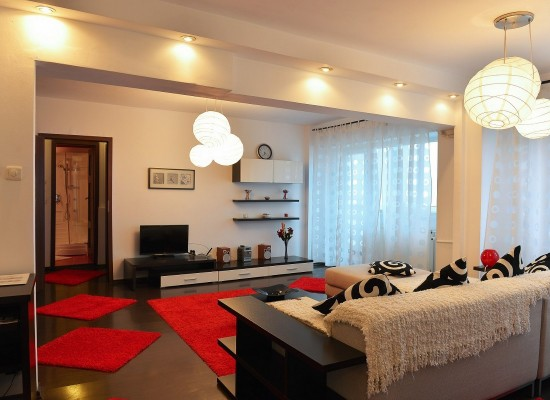 Apartamento dos habitaciones área Militari Bucarest, Rumania - MILITARI 1 - Imagen 4