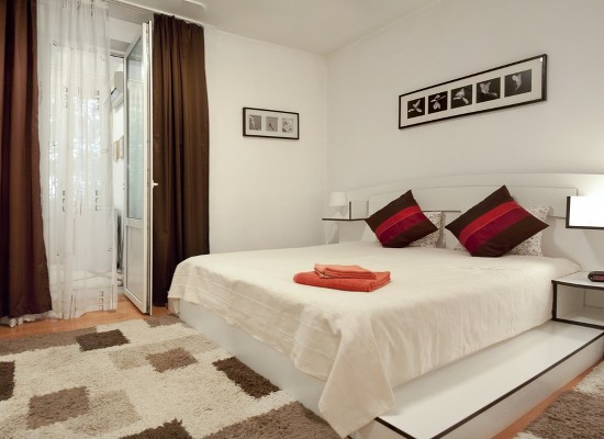 Apartment two bedrooms area Aviatiei Bucharest, Romania - MOZART - Picture 1
