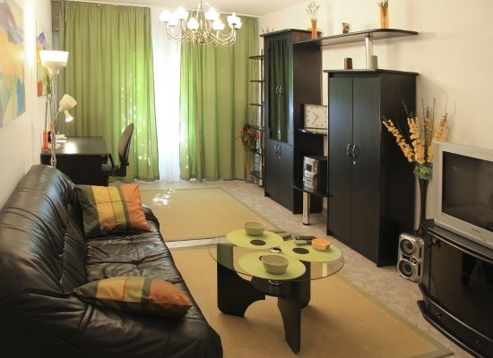 Apartment two bedrooms area Aviatiei Bucharest, Romania - MOZART - Picture 2