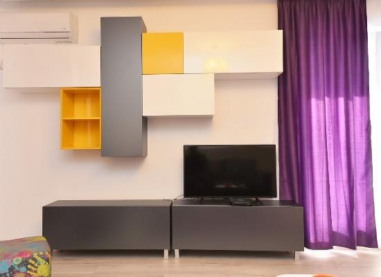 Apartment two bedrooms area Aviatiei Bucharest, Romania - NORDULUI 3 - Picture 3