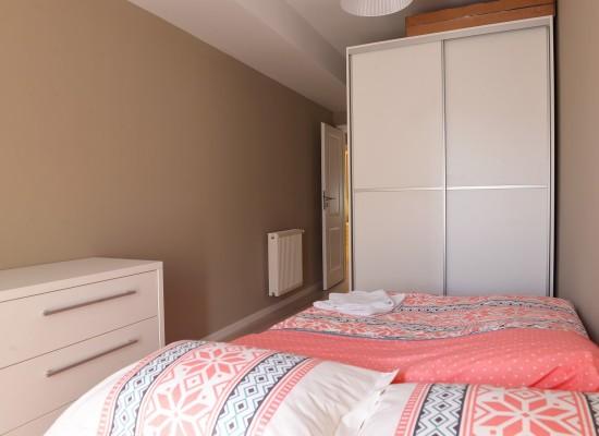 Apartment two bedrooms area Aviatiei Bucharest, Romania - NORDULUI 4 - Picture 2