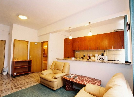 Apartment one bedroom area Romana Bucharest, Romania - PATRIA 1 - Picture 2