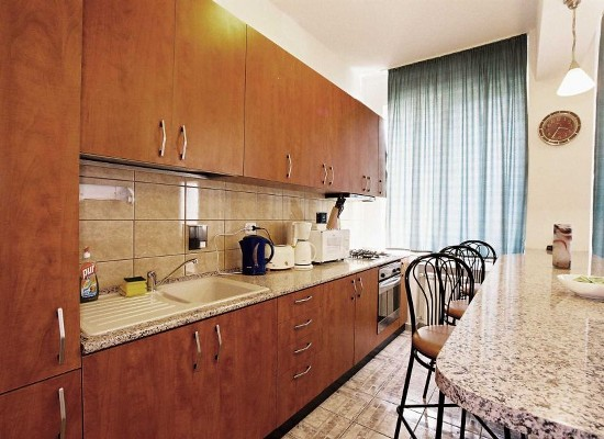 Apartment one bedroom area Romana Bucharest, Romania - PATRIA 1 - Picture 3