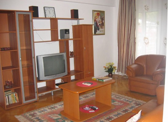 Apartment one bedroom area Romana Bucharest, Romania - PATRIA 2 - Picture 2