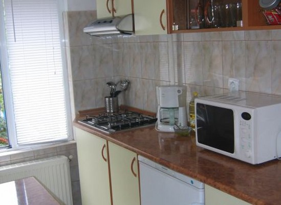 Apartment one bedroom area Romana Bucharest, Romania - PATRIA 2 - Picture 4