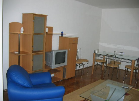 Apartment two bedrooms area Dorobanti Bucharest, Romania - RAIFFEISEN 3 - Picture 1