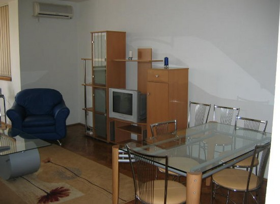 Apartment two bedrooms area Dorobanti Bucharest, Romania - RAIFFEISEN 3 - Picture 2